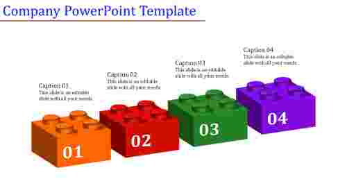 company powerpoint template-Most Successful Company Powerpoint Template